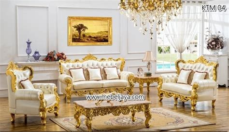 Jual Sofa Lesehan Arab sofa mewah elisabeth emas jepara mebel jaya jepara mebel jaya