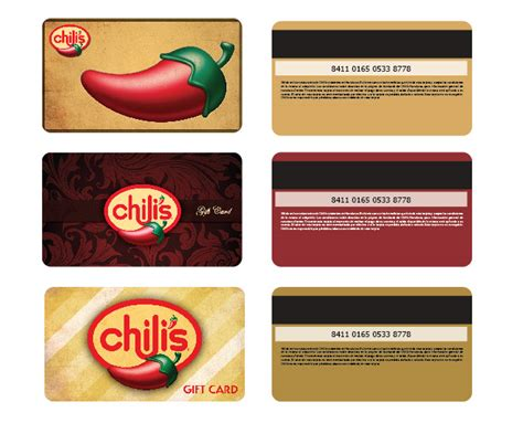 Chilis Gift Card Balance - chilis gift certificate gift ftempo
