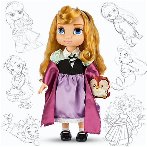 Animators Doll Original Disney Store disney animators collection doll 16 disney store