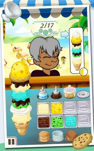 game membuat ice cream android descargar ice cream para android gratis el juego helado