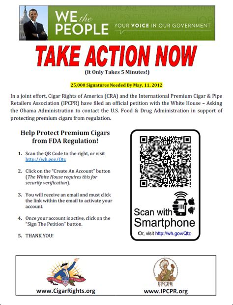 Attention Brits You To Sign This Petition Today by Cra Alert Sign The White House Petition For