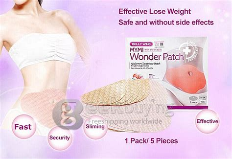 Detox Belly Patch Reviews by Slimming Patch Large Belly Slimming Patch