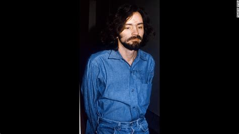 new photos of charles manson released cnn