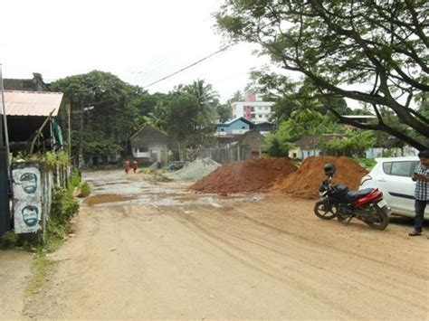 old boat jetty kottayam 32 cents of commercial cum residential plot for sale near