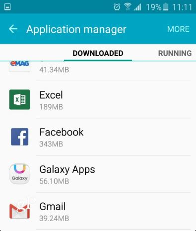 android application manager android marshmallow tip grant specific app permissions