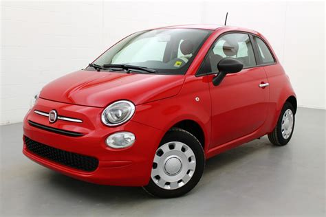 fiat cars fiat 500 pop reserve now cardoen cars