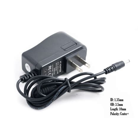 Usb Hub Power Supply power adapter 5v 1a for usb hub black jakartanotebook