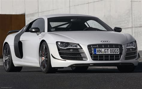Audi R8 Gt 2012 by Audi R8 Gt 2012 Widescreen Car Wallpapers 08 Of 36