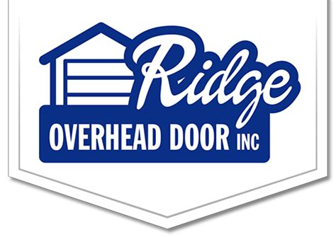 Buffalo Overhead Door Garage Doors Buffalo Ny Ridge Overhead Door Inc