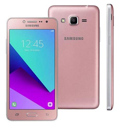 Samsung J2 Prime Area Purwokerto smartphone samsung galaxy j2 prime tv rosa 8gb dual chip tela 5 quot tv digital 4g c 226 mera