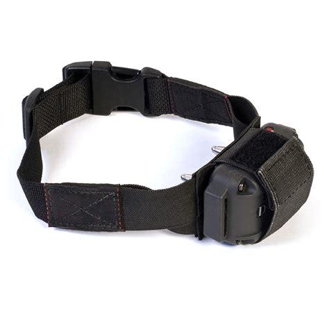tactical collar k 9 milspec tactical e collar mount tritronic dogtra sportdog