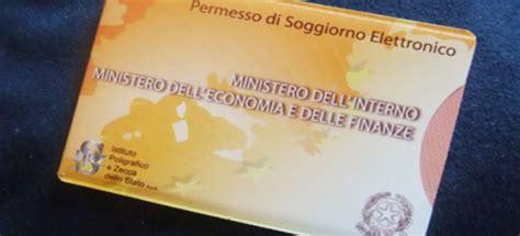permesso di soggiorno italia polizia di stato questure sul web cobasso