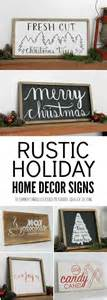 best 25 christmas wooden signs ideas on pinterest