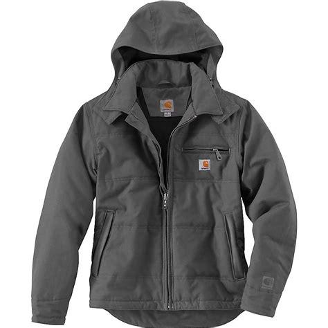 Quish Jacket carhartt s duck livingston jacket moosejaw