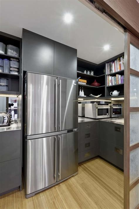 kitchen in japanese modern kitchen in japanese and australian design east meets west home building furniture
