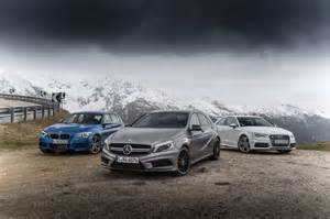 Mercedes Vs Bmw Vs Audi Audi Vs Bmw Vs Mercedes 2017 2018 Best Cars Reviews