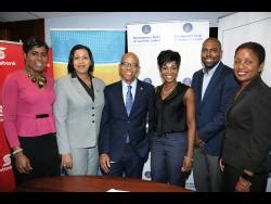 trudy cbell actress jamaica ncb boosts business model competition news jamaica gleaner