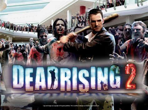 La Risin 2 dead rising 2 wallpaper