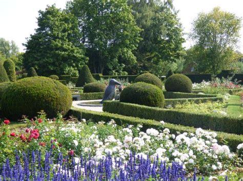 Britzer Garten Rosengarten by Jardin De Tulipanes Bild Fr 229 N Britzer Garten Berlin