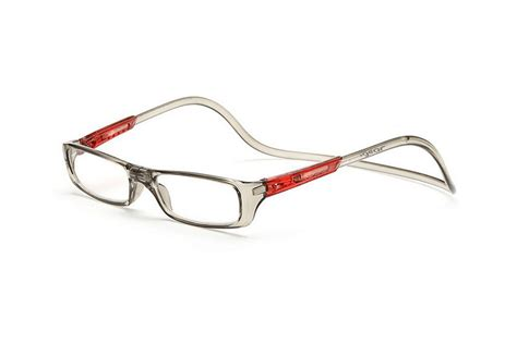 magnetic eyeglasses grey available at www igearindia