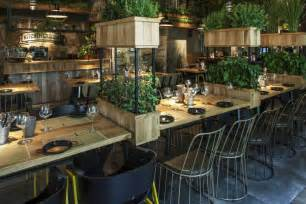 Kitchen Garden Deli Segev 187 Retail Design