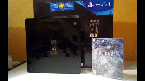 Play Station 4 Slim Xv Edition Ori Playstation 4 Slim Xv Limited Edition Bundle