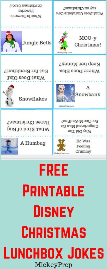 free printable lunchbox jokes christmas 686 best printables downloads images on pinterest