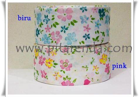 Pita Grosgrain 1 5 Batik 02 pita grosgrain motif pitarenda laman 4