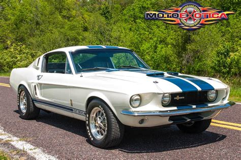 1967 ford mustang fastback gt 350 ebay