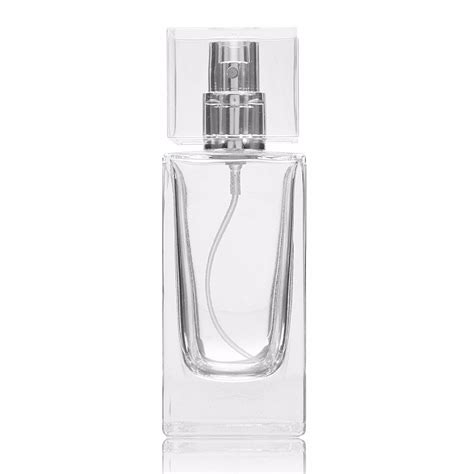 Perfume Spray Atomizer Bottle refillable empty perfume spray container bottle glass