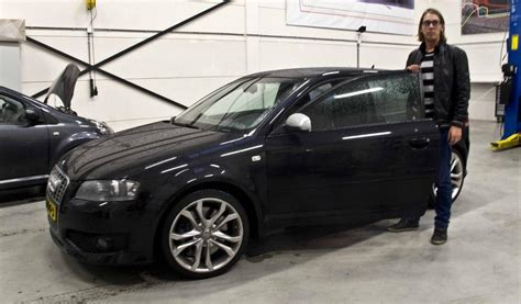 Audi S3 Chiptuning by Chiptuning Audi S3 1 8t 225 Ps 8l 1999 2003