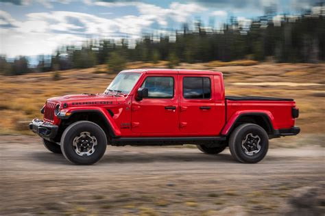 New Jeep Truck 2020 by 2020 Jeep Gladiator Truck Uncrate
