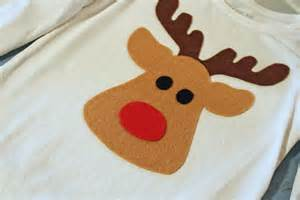 Reindeer head template too cute reindeer shirt a