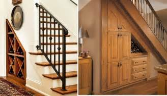 Under Stair Wine Storage by 42 Under Stairs Storage Ideas For Small Spaces Making Your