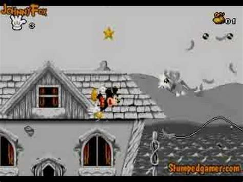 steam boat games mickey mania level 1 steamboat willie youtube