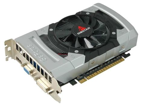 Biostar Geforce Gt 630 1gb by Biostar Lanza Las Geforce Gt 640 630 Con Dise 241 O Gtx 690
