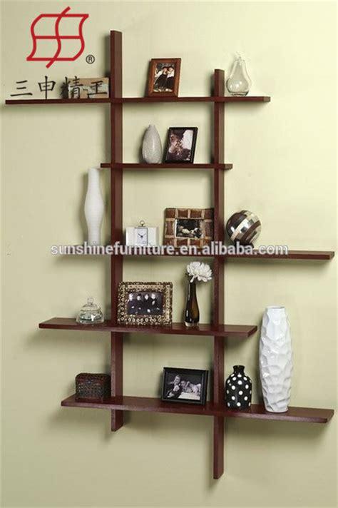 Rak Display Warna Warni Untuk Ruang Tamu Panjang 60cm Murah Meriah aksesoris dinding images rumah minimalis