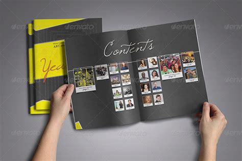 yearbook powerpoint template powerpoint yearbook template fitfloptw info