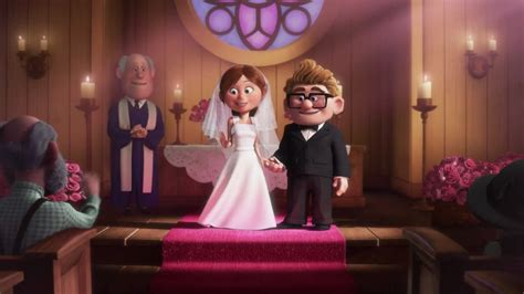 up film wedding it s time to change your relationship status status part