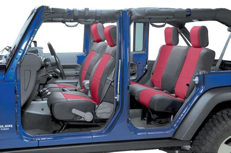 Seat Covers Jeep Wrangler Jeep Seat Covers Jeep Wrangler Forum