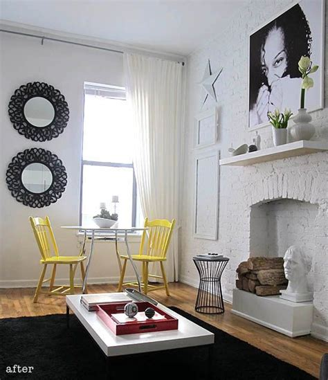 Apartments For Rent Nyc No Broker Fees 718 Best Images About Beautiful Small Apartment Interiors