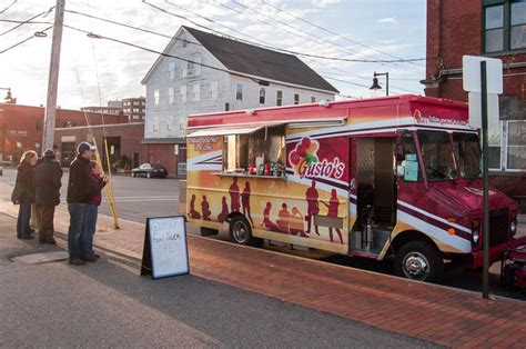 truck maine portland food trucks may smoother road ahead