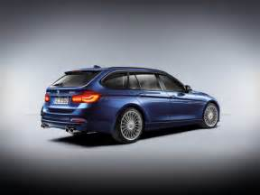 Alpina Bmw Bmw Alpina B3 S B4 S Biturbo 440 Hp For The Facelfited