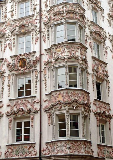 french architecture innsbruck tyrol austria germany austria pinterest