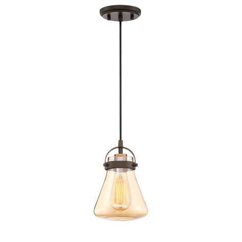 home decorators collection lighting home decorators collection 1 light oil rubbed bronze