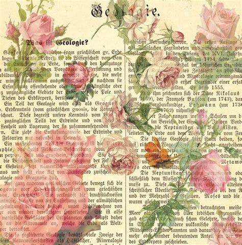 Decoupage Free Printables - 25 best ideas about decoupage vintage on