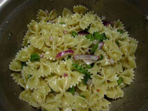 easy bow tie pasta salad 30 bucks a week