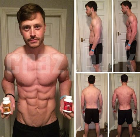 6 natural steroids and anabolic foods for men to build legal steroid cycle reviews crazybulkcycles com
