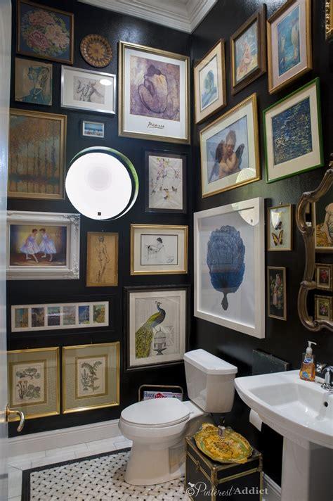 Black And White Artwork For Bathroom by Black Bathroom Artwork Addict Laurel Home
