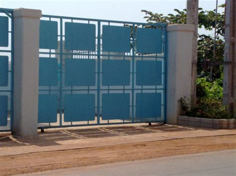 fences and gates in pictures and prices properties 23 nigeria